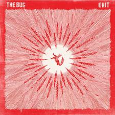 "The Bug - Exit - 2x 12"" Vinyl"