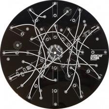"""Anthony Rother - Balkonien - 12"""" Vinyl"""