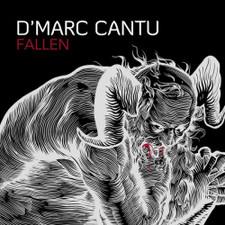 D'Marc Cantu - Fallen - 2x LP Vinyl