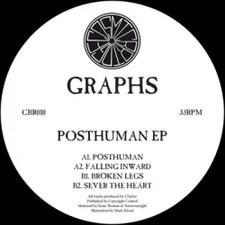 """Graphs - Posthuman Ep - 12"""" Vinyl"""