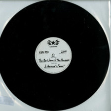 "Mr. Tophat & Art Alfie - KV700 - 12"" Vinyl"