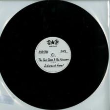 "Mr. Tophat & Art Alfie - KV700 - 12"" Colored Vinyl"