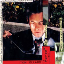 Tom Ellard - 80's Cheesecake - LP Vinyl