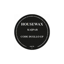 "Kaspar - Code Duello - 12"" Vinyl"