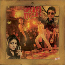 Various Artists - Bombay Disco 2 - 2x LP Vinyl