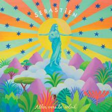 "Sebastien Tellier - Aller Vers Le Soleil - 12"" Vinyl"