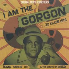 Bunny Lee - I Am the Gorgon - 2x LP Vinyl