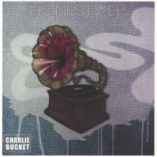 Charlie Bucket - Honesty Ep - LP Vinyl