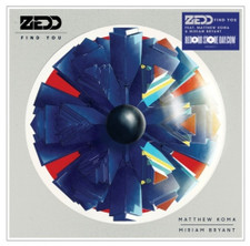 "Zedd - Find You RSD - 12"" Vinyl"