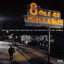 Various Artists - 8 Mile - Music From & Inspired By - 2x LP Vinyl