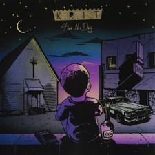 Big K.R.I.T. - 4Eva N A Day - 2x LP Vinyl