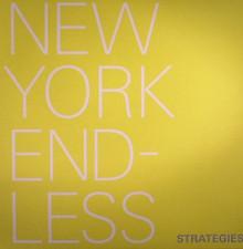 "New York Endless - Strategies - 12"" Vinyl"