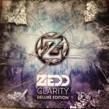 Zedd - Clarity (Deluxe Edition) - 2x LP Vinyl