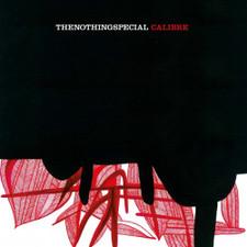 """Calibre - Trimming - 12"""" Vinyl"""