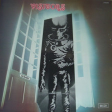 Visitors - Visitors - LP Vinyl