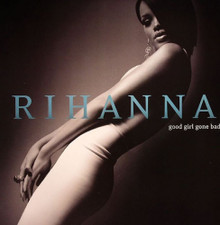 Rihanna - Good Girl Gone Bad - 2x LP Vinyl