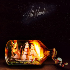 Doomtree - All Hands - 2x LP Vinyl