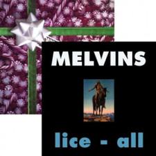Melvins - Eggnog + Lice All - 2x LP Vinyl