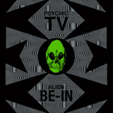 "Psychic Tv - Alien Be-In Remix - 12"" Vinyl"