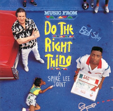 Various Artists - (Music From) Do The Right Thing - LP Vinyl