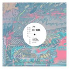 "Dosh & Ghostband - Def Kith Ep - 12"" Vinyl"