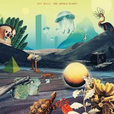 Jeff Mills - The Jungle Planet - 2x LP Vinyl