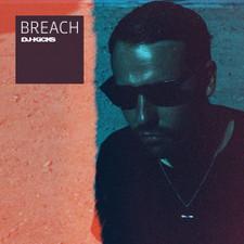Breach - Dj Kicks - 2x LP Vinyl