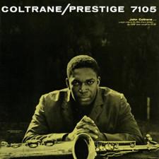 John Coltrane - Coltrane - LP Vinyl