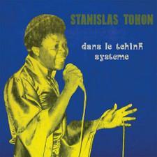 Stanislas Tohon - Dans le Tchink Systeme - LP Vinyl