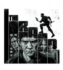The Raid - OST - LP Vinyl