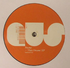 "Bwana - Flute Dreams - 12"" Vinyl"