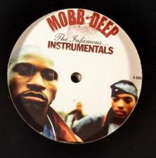 Mobb Deep - Infamous Instrumentals - 2x LP Vinyl