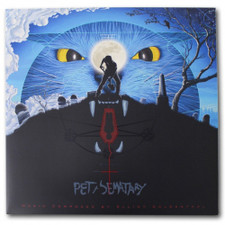 Pet Sematary - OST - 2x LP Vinyl