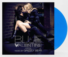 Grizzly Bear - Blue Valentine Soundtrack - 2x LP Colored Vinyl