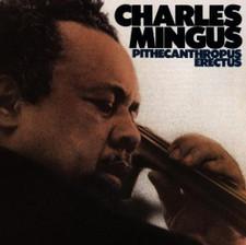 Charles Mingus - Pithecanthropus Erectus - LP Vinyl