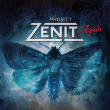 "Project Zenit - Again - 12"" Vinyl"