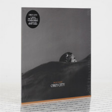 "Obey City - Merlot Sounds - 12"" Vinyl"