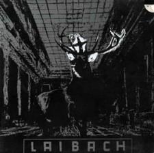 Laibach - Nova Akropola - LP Vinyl