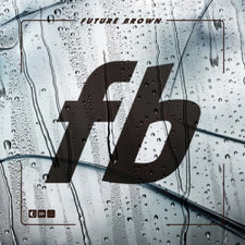Future Brown - Future Brown - LP Vinyl