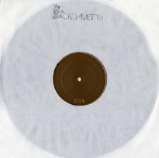 """Rennie Foster - Floatilla - 7"""" Vinyl"""