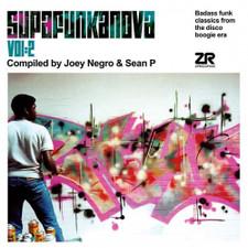 Joey Negro / Sean P - Supafunkanova Vol. 2 - 2x LP Vinyl
