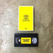 Hanni El Khatib - A Visual Companion To The Album Moonlight - VHS