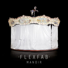 Flexfab - Manoir - LP Vinyl+CD