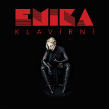 Emika - Klavirni - LP Vinyl
