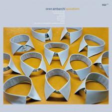 Oren Ambarchi - Quixotism - LP Vinyl