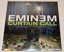 Eminem - Curtain Call - 2x LP Vinyl