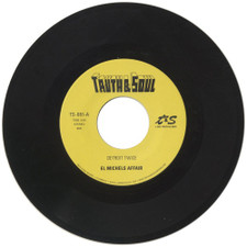"El Michels Affair - Detroit Twice / Too Late To Turn Back - 7"" Vinyl"