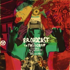 Broadcast & The Focus Group - Investigate Witch Cults Of The Radio Age - LP Vinyl
