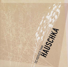 Hauschka - The Prepared Piano - LP Vinyl