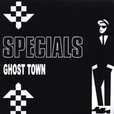 Specials - Ghost Town - LP Vinyl